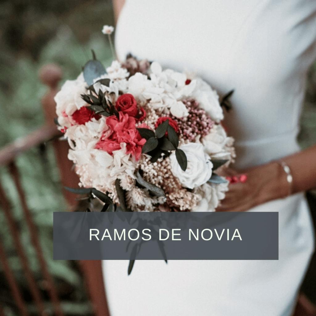 Ramos para novia en Mallorca